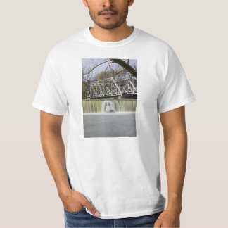 Camiseta Represa de Finley após a chuva