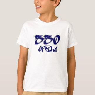 Camiseta Representante Akron (330)