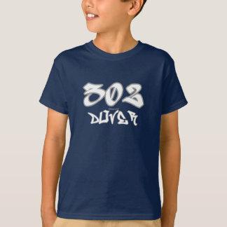 Camiseta Representante Dôvar (302)