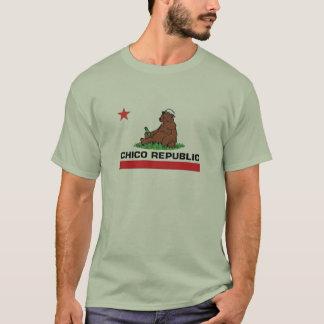 Camiseta República de Chico