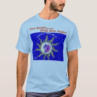 Camiseta República do Conch