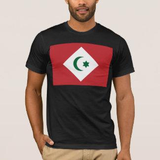 Camiseta República do Rif, bandeira de Marrocos