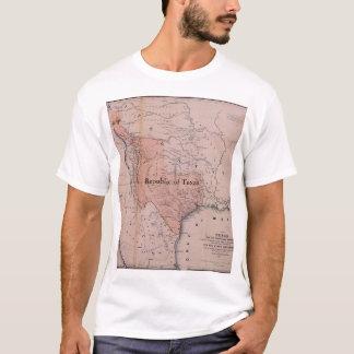 Camiseta República do t-shirt de Texas