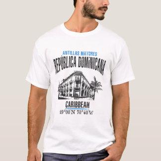 Camiseta República Dominicana