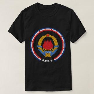 Camiseta República federal socialista do t-shirt de