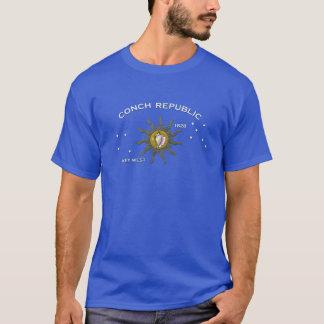 Camiseta República Key West do Conch