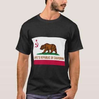 Camiseta República Popular de Califórnia