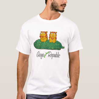 Camiseta República Shisa T de Goya