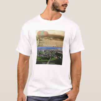 """Camiseta RES """"RVK então e agora """""""