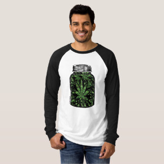 Camiseta Reserva da energia de LosMoyas