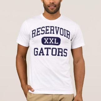 Camiseta Reservatório - jacarés - segundo grau - Fulton