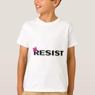 Camiseta Resista!