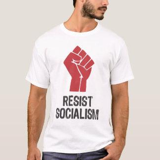 Camiseta Resista o socialismo