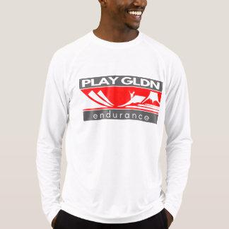 Camiseta Resistência de Gldn do jogo