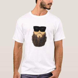 Camiseta Respeite a barba