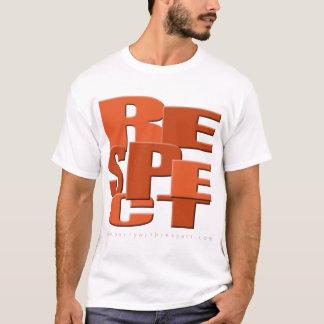 Camiseta Respeito