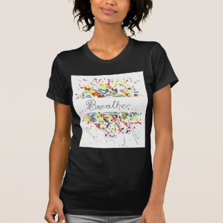 Camiseta Respire