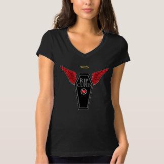 Camiseta Resto no Cupido da paz