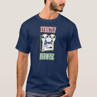 """Camiseta """"Restrita Dubwise """""""