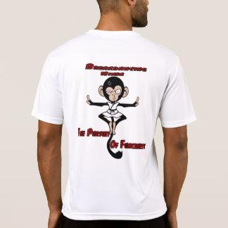 Camiseta Restrita para meu Ninjas