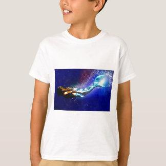 Camiseta Retorne ao mar