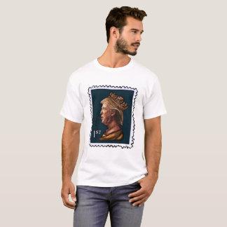 Camiseta Retorne ao remetente