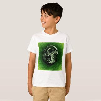 Camiseta Retorno do defensor