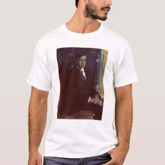 Camiseta Retrato de Boris Pasternak