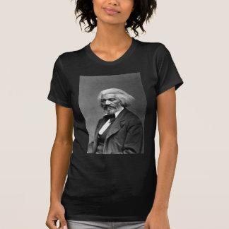 Camiseta Retrato de Frederick Douglass por George K. Warren