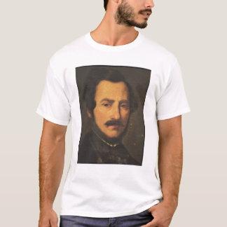 Camiseta Retrato de Gaetano Donizetti