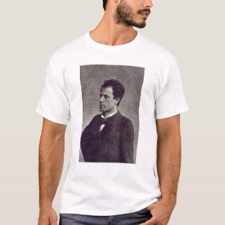 Camiseta Retrato de Gustav Mahler, 1897