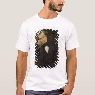 Camiseta Retrato de Hector Berlioz