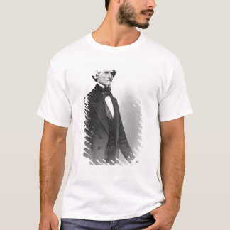 Camiseta Retrato de Jefferson Davis