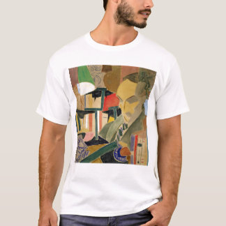 Camiseta Retrato de Joana Salvat-Papasseit 1918