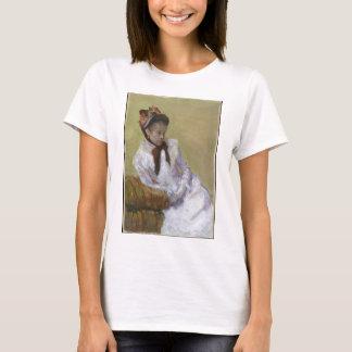 Camiseta Retrato do artista - Mary Cassatt