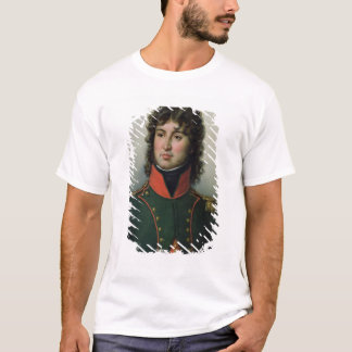 Camiseta Retrato do rei de Joachim Murat de Nápoles