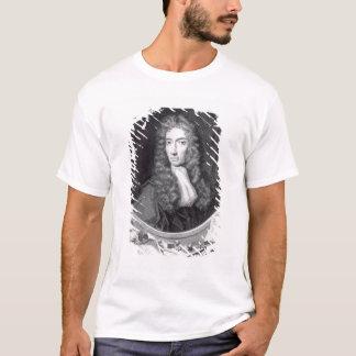 Camiseta Retrato do Robert honorável Boyle