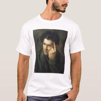 Camiseta Retrato do senhor Byron