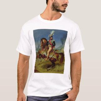 Camiseta Retrato equestre de Joachim Murat 1812