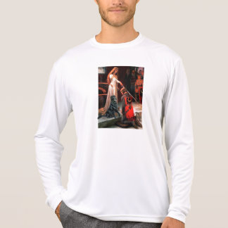 Camiseta Retriever revestido liso 2 - os elogios