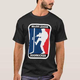 Camiseta Retrocesso da porta da liga principal