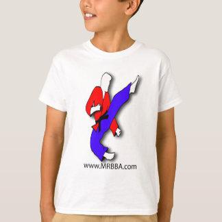 Camiseta Retrocesso-Mantendo o simples