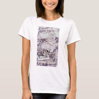 Camiseta retroRETRO 35