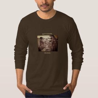 Camiseta Reunião 1913 dos veteranos de Gettysburg