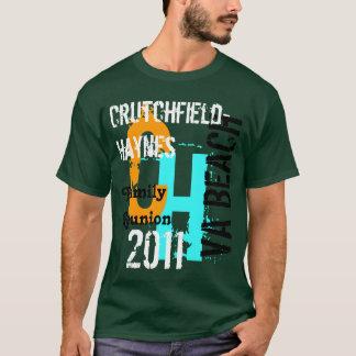 Camiseta Reunião 2
