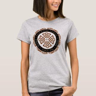 Camiseta Reunião de Erickson - LUZ da crista dos