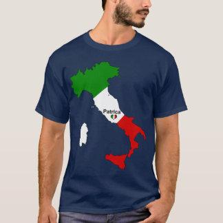 Camiseta Reunião de família de D'Arcangelis