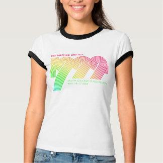 Camiseta Reunião de Smith 99