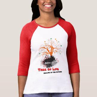 Camiseta Revelação 22-2