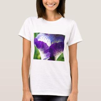 Camiseta Revelação da íris